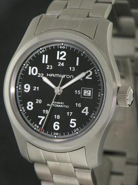 Hamilton Watches H70515137