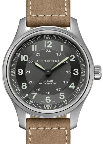 Hamilton Watches H70545550