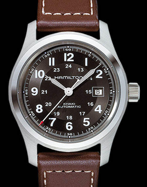Hamilton Watches H70555533