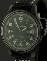 Hamilton Watches H70575733