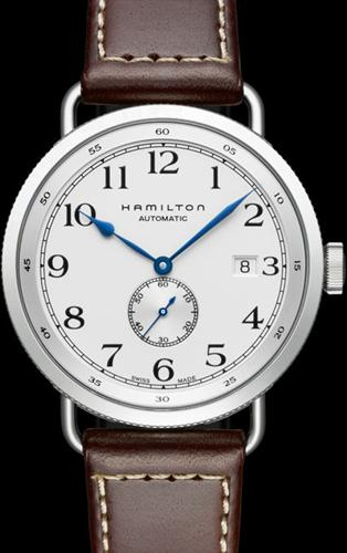 Hamilton Watches H78465553