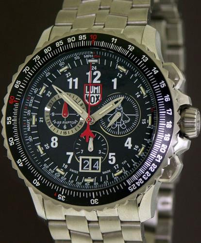 Luminox Watches A.9247.M