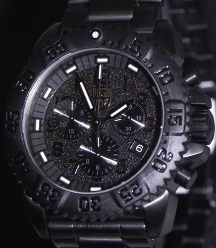 Luminox Watches A.3182.BO
