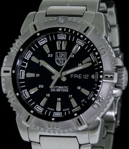 Luminox Watches A.6502