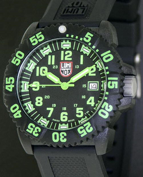 Luminox Watches A.3067