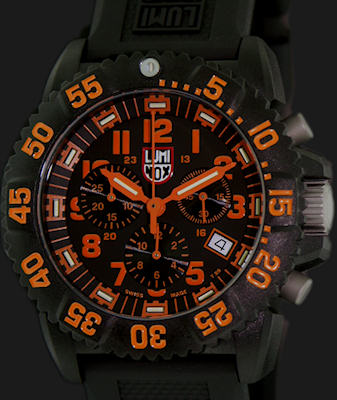 Luminox Watches A.3089