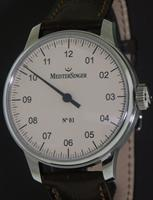 Meistersinger Watches AM3303