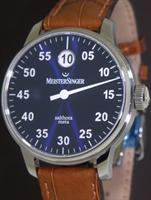 Meistersinger Watches SAM908