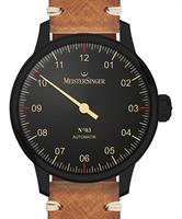 Meistersinger Watches AM902BL