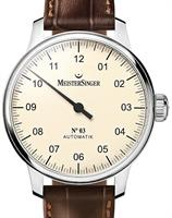 Meistersinger Watches AM903