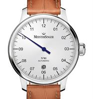 Meistersinger Watches DM901