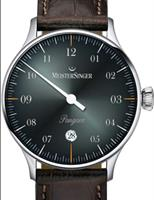 Meistersinger Watches PMD907D