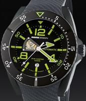 Momodesign Watches MD279BK-02BY-RB