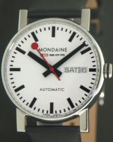 Mondaine Watches A132.30348.11SBB