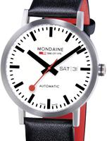 Mondaine Watches A132.30359.16SBB