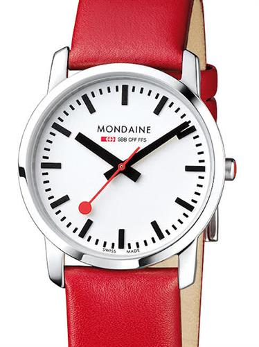 Mondaine Watches A400.30351.11SBC