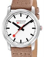 Mondaine Watches A400.30351.16SBG