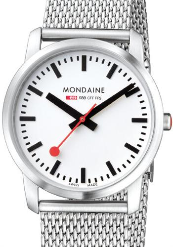 Mondaine Watches A400.30351.16SBM