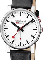 Mondaine Watches A468.30352.11SBB