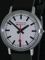 Mondaine Watches A512.30358.16SBB