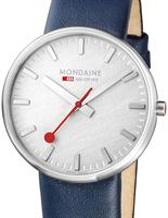 Mondaine Watches A660.30328.16SBD