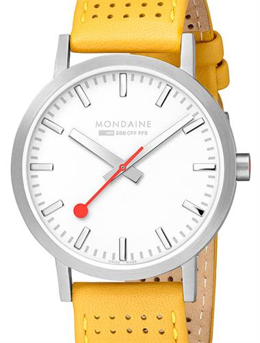 Mondaine Watches A660.30360.16SBE