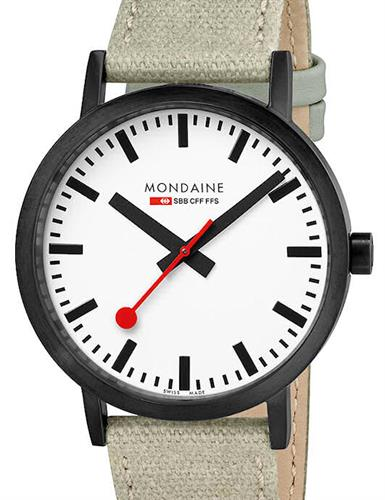 Mondaine Watches A660.30360.61SBG