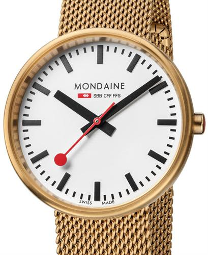 Mondaine Watches A763.30362.21SBM