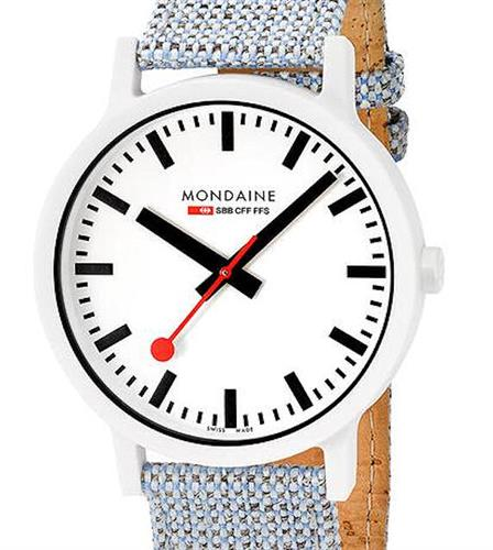 Mondaine Watches MS1.41110.LD