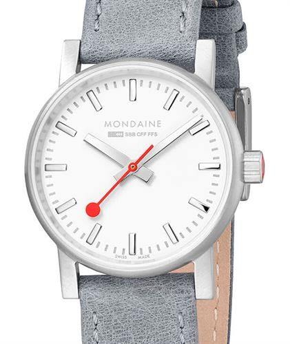 Mondaine Watches MSE.30110.LH