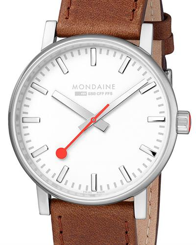 Mondaine Watches MSE.40110.LG