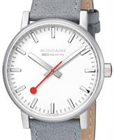 Mondaine Watches MSE.40110.LH