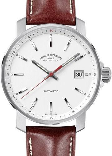 Muhle glashutte 29er wrist watches muhle 29er mid size m1 25 21lb for Muhle watches