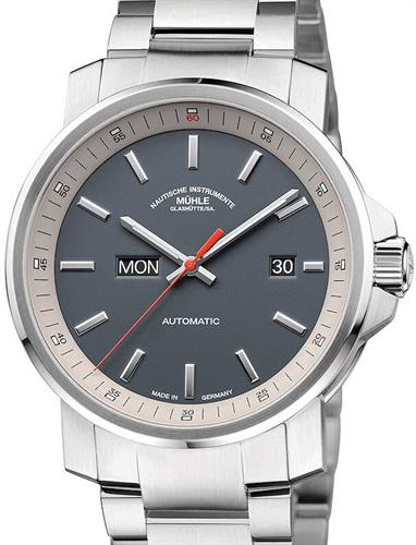 Muhle Glashutte Watches M1-25-34-MB
