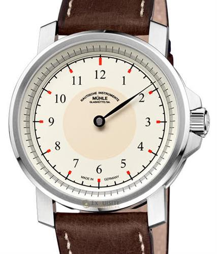 Muhle Glashutte Watches M1-25-59-LB