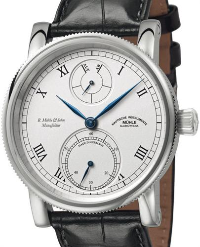 Muhle Glashutte Watches M1-11-15-LB