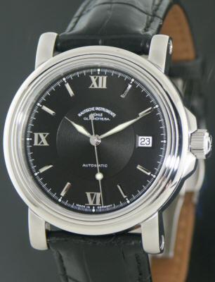 Muhle glashutte city automatic wrist watches mercurius automatic m1 24 23lb for Muhle watches
