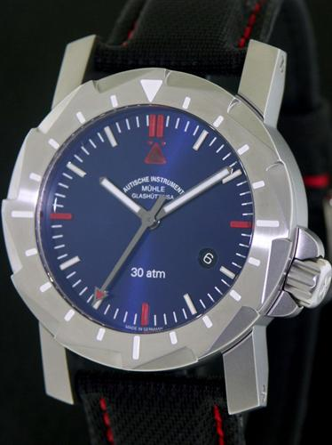 Muhle Glashutte Watches M1-28-92-NB