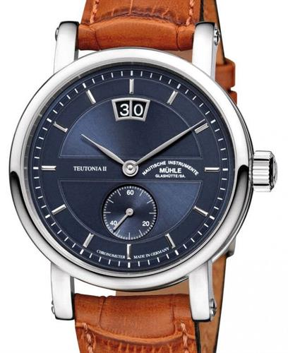 Muhle Glashutte Watches M1-33-76-LB
