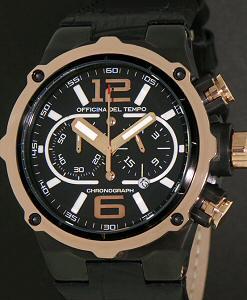 Date watch bulova