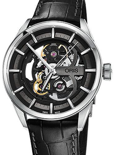 Oris Watches 01 734 7714 4054-07 5 19 81FC