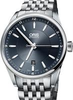 Oris Watches 01 733 7642 4035-07 8 21 80