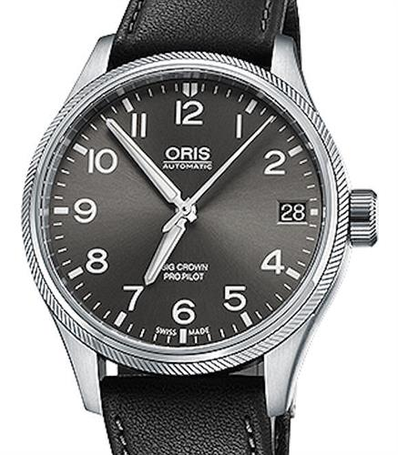 Oris Watches 01 751 7697 4063-07 5 20 19FC