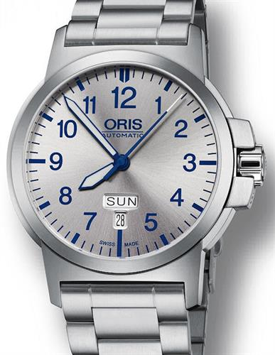 Oris Watches 01 735 7641 4161-07 8 22 03