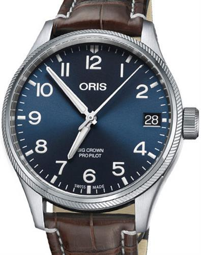 Oris Watches 01 751 7697 4065-07 1 20 72FC