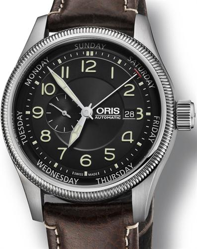 Oris Watches 01 745 7688 4034-07 5 22 77FC