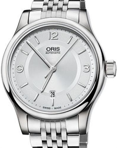 Oris Watches 01 733 7594 4031-07 8 20 61