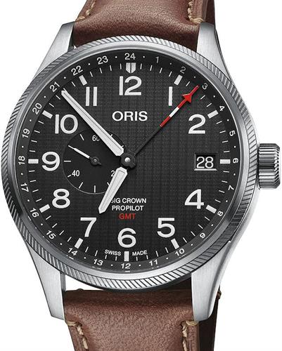 Oris Watches 01 748 7710 4184-SETLS