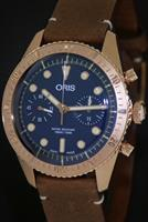 Oris Watches 01 771 7744 3185-SET LS