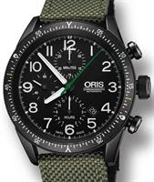 Oris Watches 01 774 7661 7734-SET TS